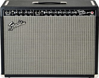 FENDER 0217360000 AMPLIFICADOR GUITARRA FENDER TWIN REVERB 65