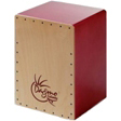 DAYMO 115 CAJON RUMBERO DAYMO CALIMBA BURDIO NATURAL C/F