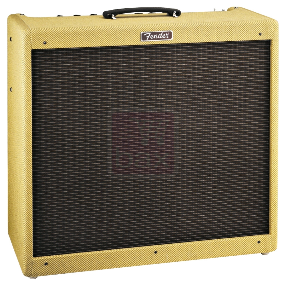 FENDER 223210600 AMPLIFICADOR FENDER BLUES DEVILLE 410 TWEN