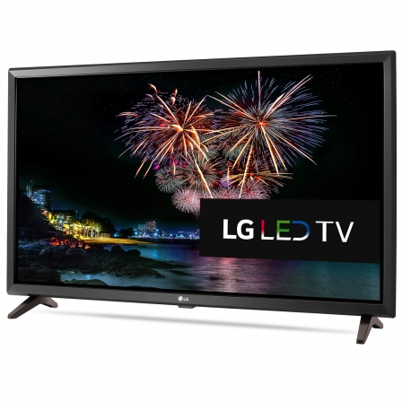 "LG 32LJ510U TV LED LG 32"" HD READY TDT-2HD USB MULTIMEDIA-PVR"