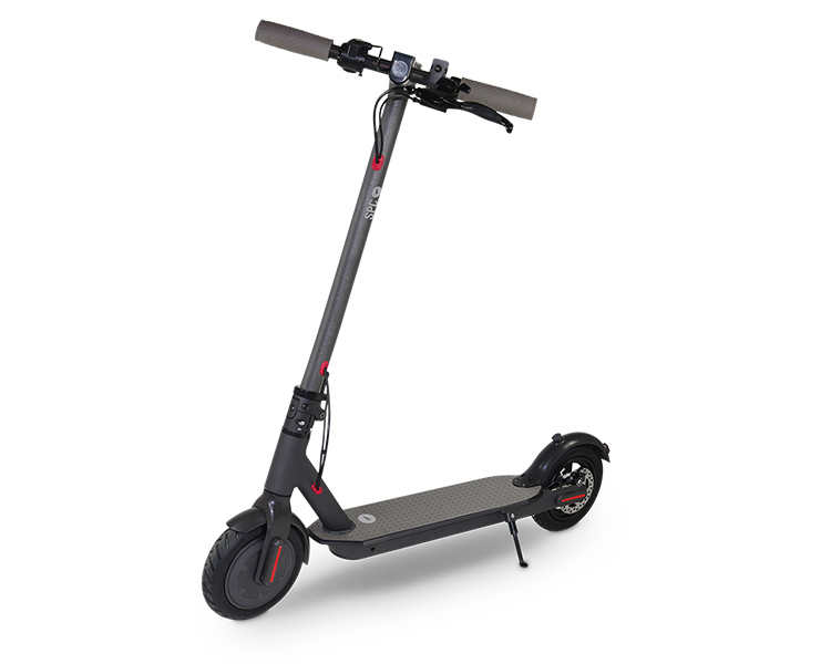 SPC 9800N PATINETE ELECTRICO BUGGY SCOOTER BLACK SPC