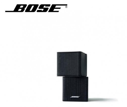 BOSE B017615 Cubo repuesto Bose JEWEL CUBE Color Negro