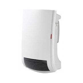 Calefactor de ba o 1800w blanco icesur - Calefactor para bano ...