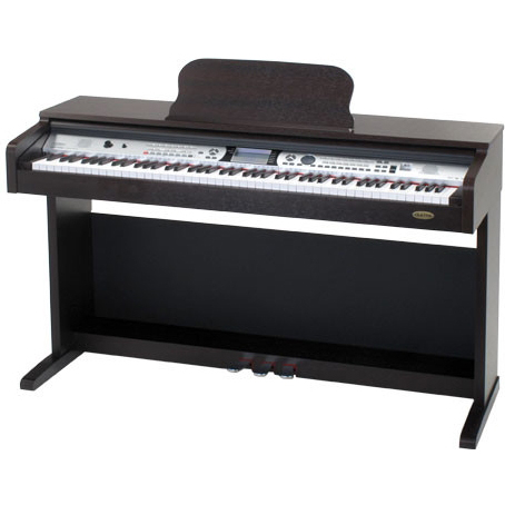 CASIO DP300PR PIANO DIGITAL CANTABILE DP-300 PALOROSA