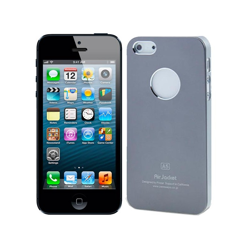COOL 005780 Carcasa iPhone 5  ALUMINIO